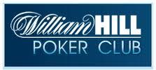 William Hill Poker med Pot Limit Omaha turnering